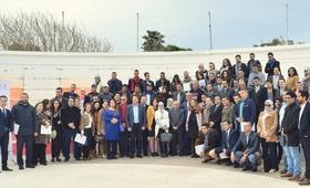 Forum National sur les Jeunes, la Paix et la Sécurité